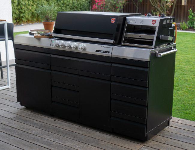 Otto Wilde Grillers Debuts Groundbreaking New Smart Gas Grill on Kickstarter