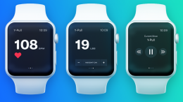 Tonal Adds Heart Rate and Apple Watch Support for a More Connected Home Workout