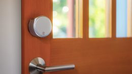 Introducing the August Wi-Fi Smart Lock