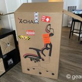 X-Chair X3 Management Desk Chair: Quite Possibly the Most Comfortable Chair Available