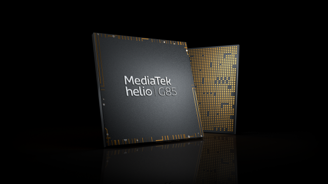 MediaTek Makes Sure Your Phone's Engine Keeps up with New Features