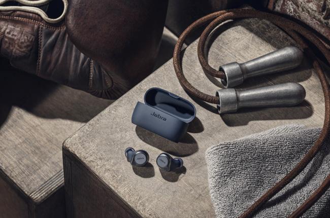Jabra Elite Active 75t Raise the Bar for True Wireless Earbuds Even Higher