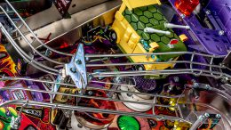 Stern Pinball Is Craving Pizza with the Teenage Mutant Ninja Turtles