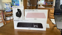 Logitech's MX Series Specifically Designed for Mac Now Available