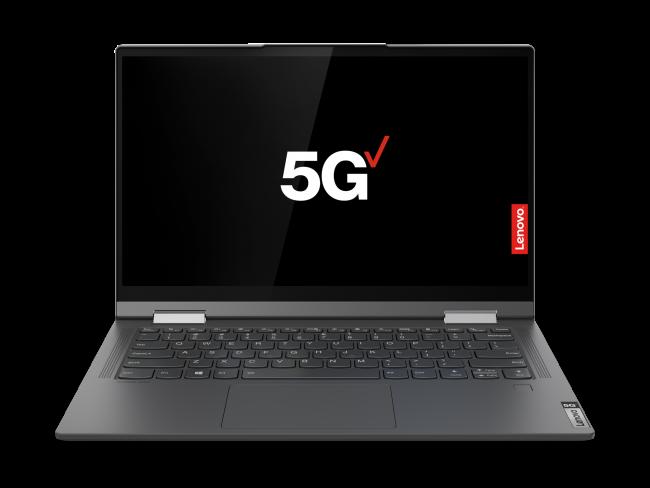 Lenovo and Verizon Leap into the Future with the Flex 5G 2-in-1