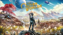 Huge Patch and Sale Makes 'The Outer Worlds' Worth Playing on Nintendo Switch