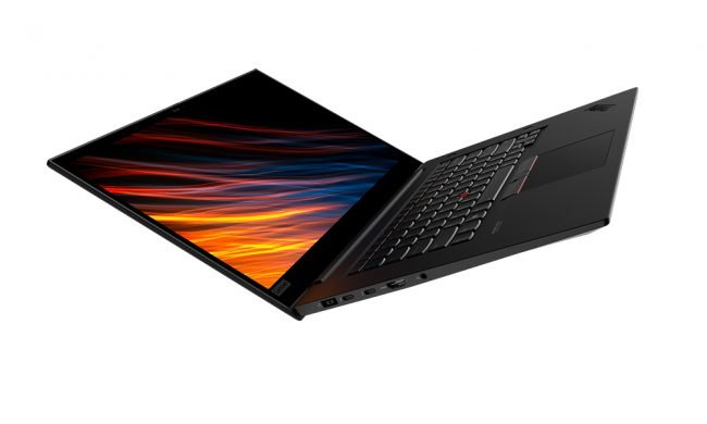 Lenovo Goes for Power and Portability with New ThinkPad Mobile Workstations