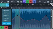 Steinberg Brings Cubasis 3 Audio Workstation to Android Devices