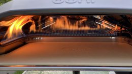Ooni Koda 16 Is the Perfect Oven for Quick and Easy Backyard Pizza Parties