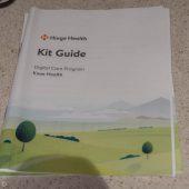 Hinge Health Knee Program Review