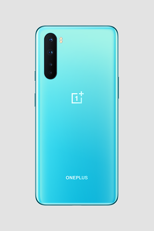 OnePlus Nord Astounds with Premium Features at an Affordable Price