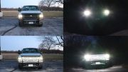 There's a New Lighting System That Will Help Deer Avoid Vehicles at Night
