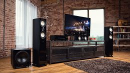 Up Your Home Theater Experience with Fluance's Reference Series Speakers