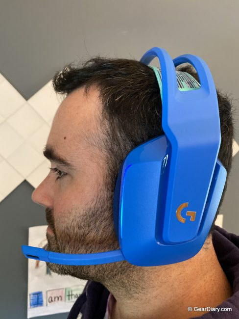 Logitech G Wants You to Express Yourself with the Logitech G Color Collection
