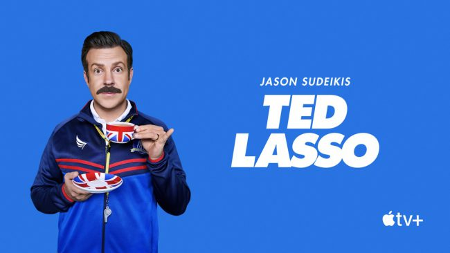 Ted Lasso Is The Best Show You're Not Watching ... Yet