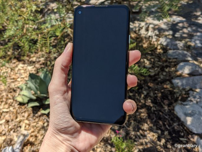 The Google Pixel 4a Is Now Available, and It's a Spectacular Value at Just $349