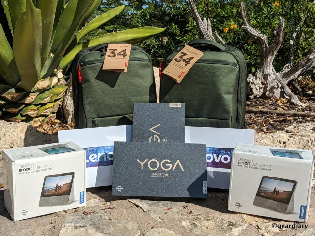 Head Back-to-School with Our Big Lenovo Giveaway