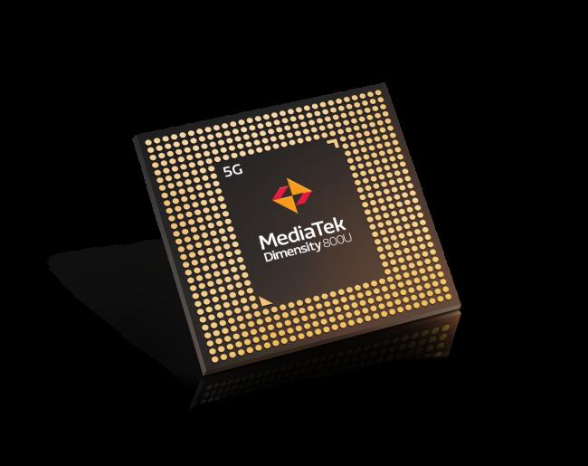 MediaTek's Dimensity 800U Will Help Bring Even More Premium Features to Mid-Tier 5G Smartphones