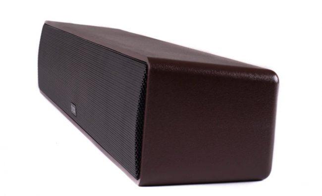 ZVOX AccuVoice AV157 TV Speaker Boosts Dialogue and Clarifies Voices