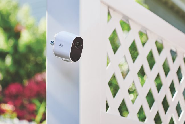 Arlo Adds Essential XL Spotlight Camera and Essential Camera to Round Out Your Home Security System
