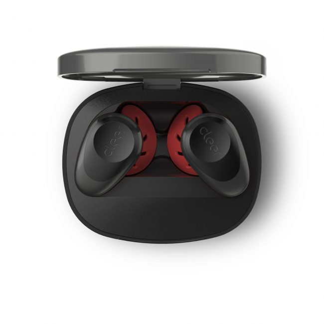 Cleer Audio's Goal Is to Make Your Workouts Have Great Sound