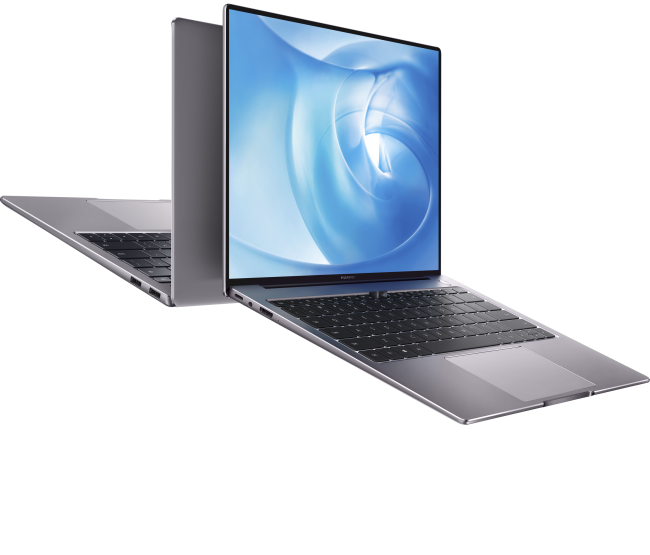 Huawei MateBook Line Continues to Impress with the New MateBook X and MateBook 14