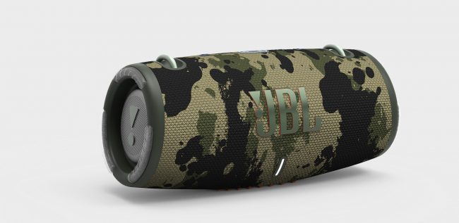 JBL Has More Ways for You to Enjoy Your Music Wherever You Might Be