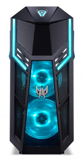 Acer Predator Gaming Desktops Are Ready to Hunt Down the Competition