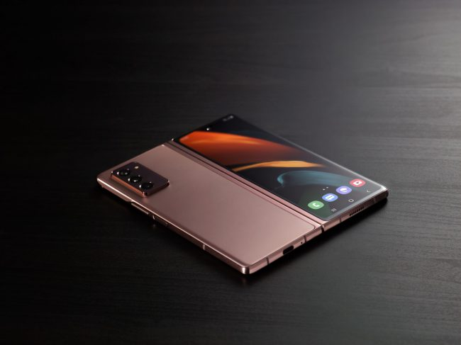 Samsung Galaxy Z Fold2 5G: Is this the (An)Droid You Seek?