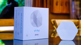 Xfinity Offers Faster Speed and Happier Family Members with Powerful Second Generation xFi Pods