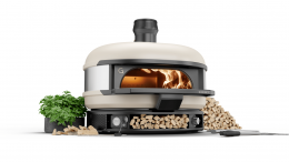 Gozney Reveals Premium Pizza Oven Set to Release in 2021