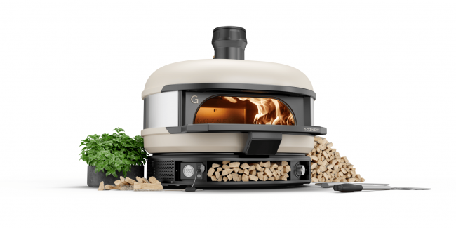 Gozney Reveals Premium Pizza Oven Set to Release in 2021