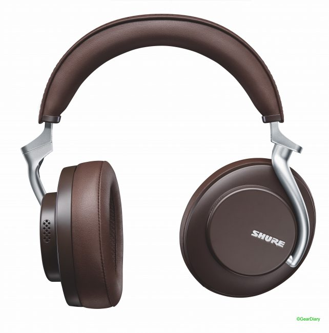 The Shure AONIC 50 Wireless Noise-Cancelling Headphones Are Proof That You Get What You Pay For