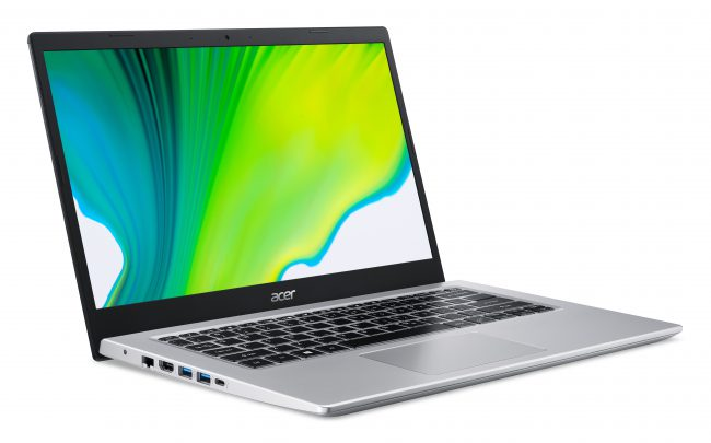 Acer Announces a Whole Year's Worth of New Products