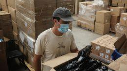 Nomad Is Donating One Million Masks to Non-Profits