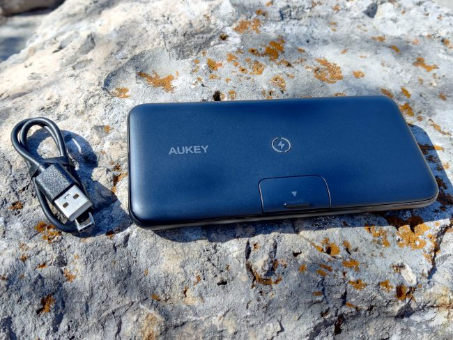 Fast-Charge Your Portable Gear with the Latest Aukey Power Banks