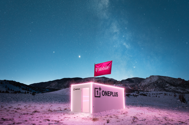 OnePlus and T-Mobile Roll Out a Virtual Scavenger Hunt for Socially Distanced Fun and Prizes!