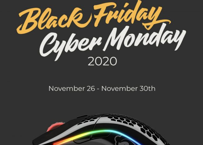 A Look at Some of Our Favorite 2020 Black Friday Deals