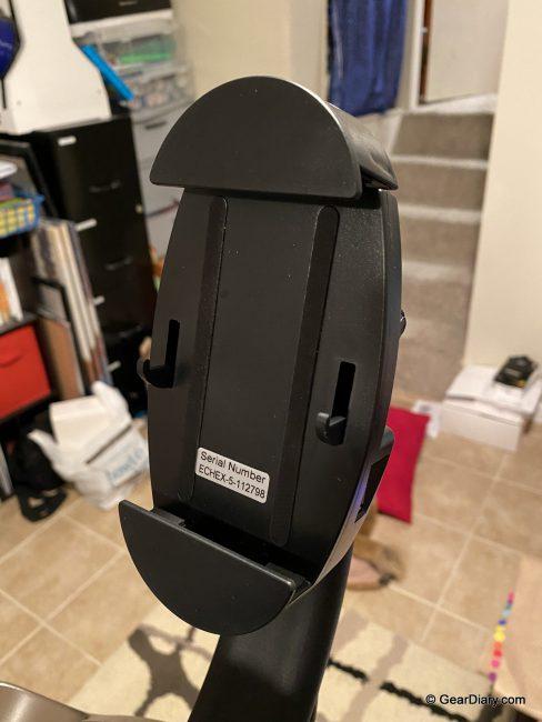 Echelon Smart Connect Bike EX-5 Review