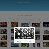 Brookstone PhotoShare Smart Digital Photo Frame Review