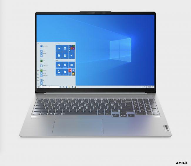 """16"""" AMD Lenovo IdeaPad 5 Pro"""