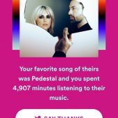 Spotify's 2020 Wrapped Experience Is an Interesting Look Back on This Very Weird Year