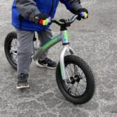 Mongoose Title Tot Balance Bike