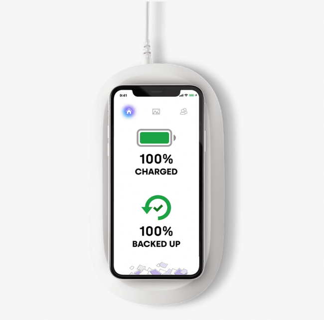 SanDisk Ixpand Wireless Charger SyncReview