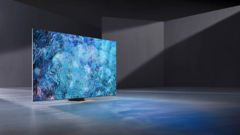 Samsung Goes Greener and Offers More Accessibility with New TVs