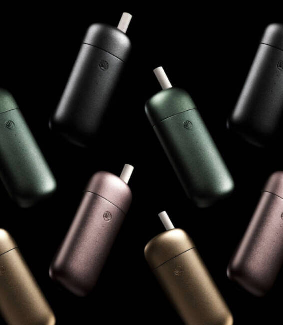 Omura Series X Dry Herb Vaporizer Review: An Easy, New Way to Vape