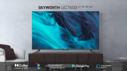 SKYWORTH Announces Five New Series of Smart TVs