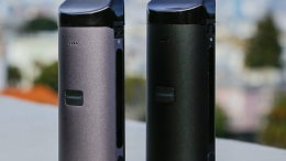 Cloudious9 Atomic9 Vaporizer Review