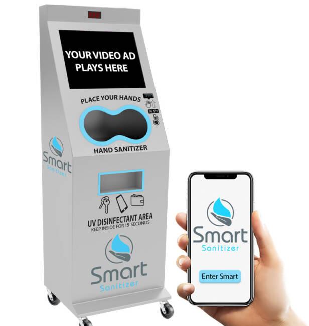 Smart Sanitizer