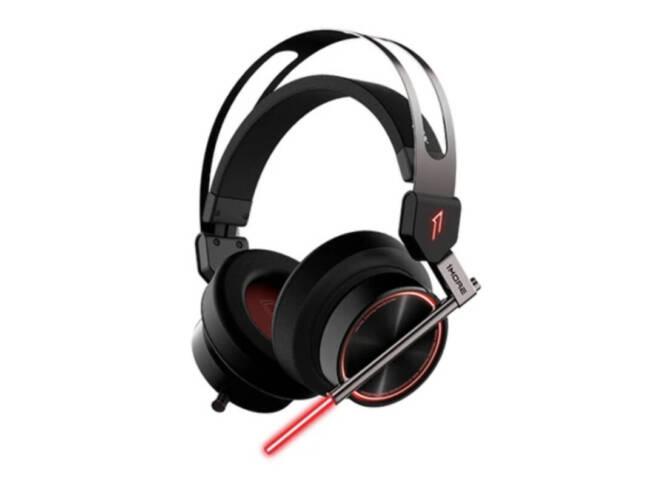 1 More Spearhead VRX Gaming Headphones
